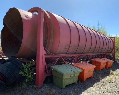 Komposttrumma